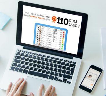 110 Cum Laude, arriva la Web App che riconosce chi imbroglia e chi è distratto 7