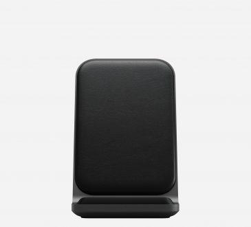 Recensione Nomad Base Station Stand: supporto dal design premium per il nostro iPhone ed AirPods 5