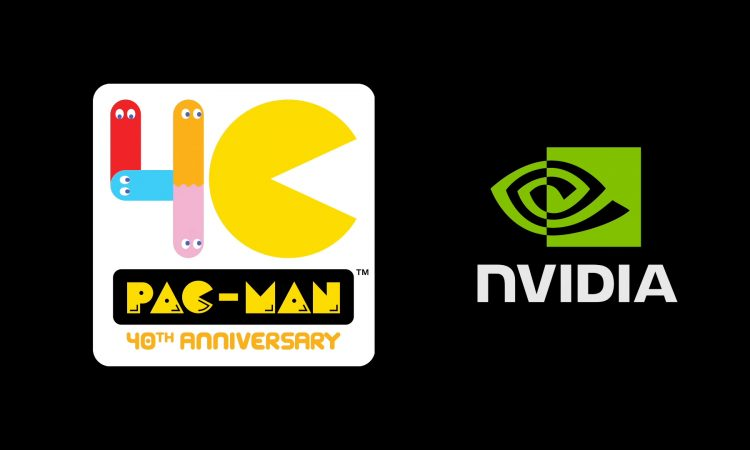 PAC-MAN compie 40 Anni e si rifà il look grazie all'Intelligenza Artificiale di NVIDIA GameGan 1