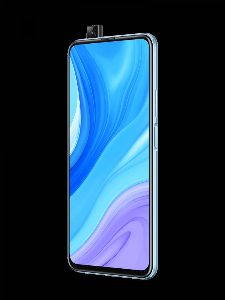 Huawei presenta HUAWEI P smart 2020 e HUAWEI P smart Pro 3