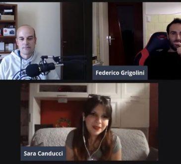 La vita da videomaker. Intervista a Sara Canducci 3
