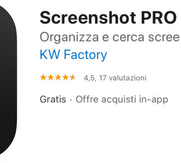 Recensione Screenshot Pro: gestire i propri screenshot in maniera pro 4