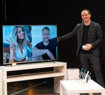 Xiaomi Live Show: un evento esclusivo per celebrare l'arrivo in Italia  della serie Redmi Note 9 e delle Mi TV 1