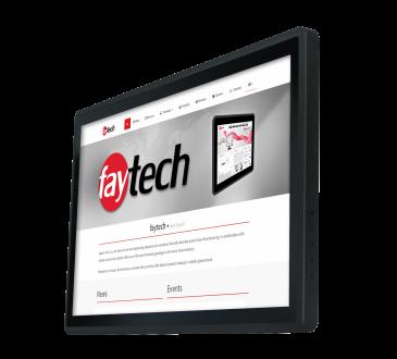 Dell Technologies amplia la gamma di display industriali touchscreen 6