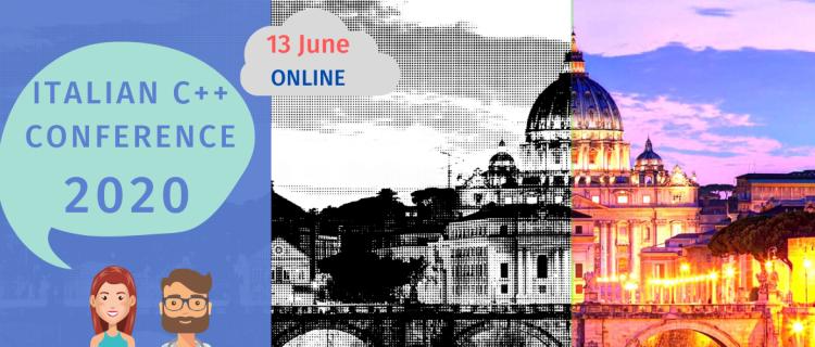 Accademia Italiana Videogiochi al fianco dell'Italian C++ Conference 1