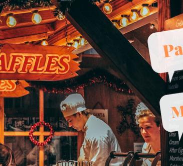 street food infografica_waffles