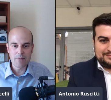 Intervista ad Antonio Ruscitti di LizardHQ 1