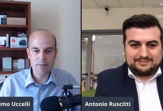 Intervista ad Antonio Ruscitti di LizardHQ 6